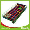 Cerco do Trampoline da Parte superior-Um de Liben para a venda