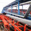 Sistema de transporte/transporte de correia/transporte de correia para a mina de carvão