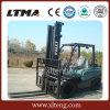 3.5 Forklift da tonelada LPG/Gas com o motor de Janpan Nissan