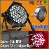 Spätestes 54PCS *3W LED RGBW Wash PAR Light (SF-311)