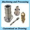Хорошие части цены подвергли механической обработке CNC, котор