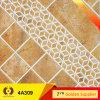 Material de construcción de la baldosa cerámica azulejo de suelo rústico (4A309)