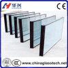 최고 판매는 유리제 중국 제조에서 건물에 의하여 부드럽게 한 장식적인 격리한 유리를 격리했다