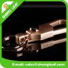 De hete Zeer belangrijke Ketting van het Metaal van de Verkoop met Speciaal Embleem (slf-MK015)