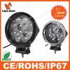 Hoge Power 60W LED Working Light LED Car Light ATV LED Offroad Light Waterproof 12V/24V