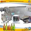 De automatische Schone Machine van het Vlekkenmiddel van het Etiket van de Fles van het Bier