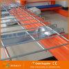 최고 가격에 의하여 꿰뚫리는 직류 전기를 통한 산업 철망사 Decking 제조자