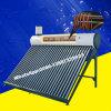 Naher Regelkreis Thermosyphon Solarwarmwasserbereiter-System