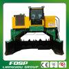 Machine approuvée d'engrais organique de CE/SGS/ISO
