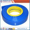 Techology neuf flexible boyau de PVC Layflat de 4 pouces