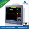 Professional Manufacturer 15inch Multi-Parameters Patient Monitor (SNP9000M)