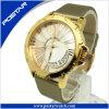 Вахта wristwatch высокого качества автоматический механически каркасный