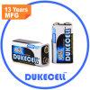 El mejor precio de los surtidores de China de la batería seca 6lr61