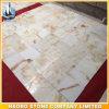 Mattonelle all'ingrosso della parete della pavimentazione del Onyx tagliate al formato