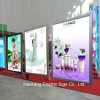 Advertizing Billboard LED Light Panel를 위한 그림 Frame