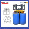Eagle-Grip Container Drums Lifters for Forklift