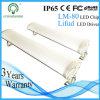 Koele White SMD 30W 600mm tri-Proof LED Lighting met IP65