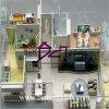Нутряной создатель масштабной модели архитектурноакустический делать модели (BM-0053)