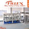 Automatischer Massen-Flaschen-Saft-Produktionszweig