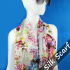 Hangzhou Silk Long Scarf per Women
