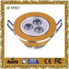 1W aluminio LED Downlight (ZK23-JM--1W)