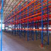 Gemakkelijke de Opslag van het Pakhuis van het metaal installeert het Rekken van de Pallet Systeem