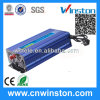 800W off-Grid Solar System Pure Sine Wave Inverter con Charger