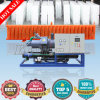 Большое Capacity 25 Tons Ice Block Machine с Coil Pipe Design