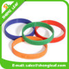 Il Cheapest Silicone Custom Bracelet per Advertizing