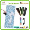 stuoia di yoga di 3mm - stuoia di gomma stampata rovesciabile ecologica Premium