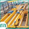 Double resistente Girder Bridge Crane com Open Winch