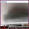 Maglia ampliata esagonale saldata del metallo dell'acciaio inossidabile del collegare del pollo