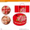 Verschiedene Geschenk-Zinn-Kasten-Blechdose-Zinn-Kästen für Süßigkeit (R007-V7)