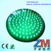 Módulo cheio de piscamento do sinal da esfera do verde do diodo emissor de luz de 12 polegadas