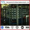 Circuito de agua industrial y comercial modificado para requisitos particulares del RO