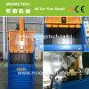überschüssige Plastikpresse HAUSTIER-Flaschenballenpresse maschinell hergestellt in China
