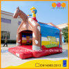 Nuovo Design Horse Riding Inflatable Bouncer per Kids (AQ230-4)