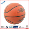 Beaucoup de types de billes de basket-ball