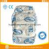 100% descartável um Grade Baby Diaper em Bales From China