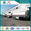 2 Axle анти- корозии химически жидкостный топливозаправщика трейлер Semi