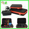 Водоустойчивый случай нося камеры Gopro застежки -молнии ЕВА изготовленный на заказ (AEC-008)