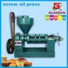 Máquina do expulsor do petróleo de semente da palma de 3.5 toneladas, imprensa de petróleo da semente do feijão de soja