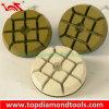 Пол Polishing Pad для Concrete и Stone Grinding