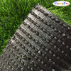 庭Fake GrassのためのPU Backing Landscaping Artificial Grass