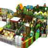 2016年のVasiaの緑色航法燈の森林シリーズ子供の屋内運動場