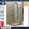 Diseño de cristal del rectángulo de la ducha de /Simple de las puertas de la ducha de Frameless de la alta calidad