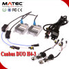 最上質Error無しCanbus HID Conversion Kit H4-3 8000k Auto Parts HID