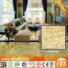 Azulejo de suelo de lujo de piedra de la porcelana de Microcrystal (JW8261D)