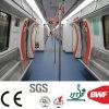 안전 지하철 중요한 2mm Mj1007y를 위한 Anti-Slip PVC 비닐 마루