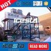 Icesta Platten-Eis-Pflanze für das Tiefbauabkühlen